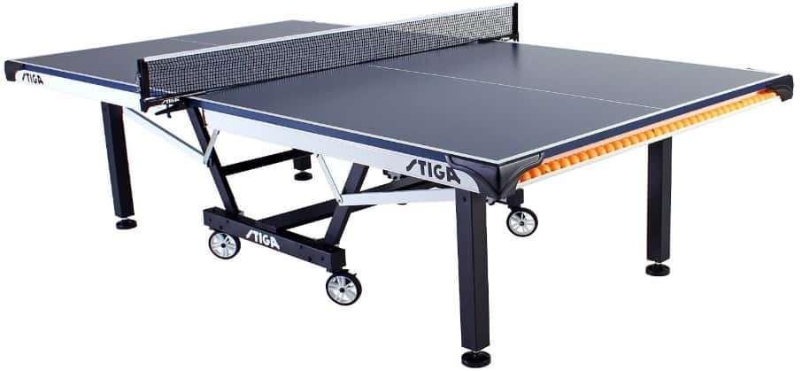 STIGA STS 420 Ping Pong Table
